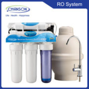 Chanson Reverse Osmosis (RO) Water Filtration System